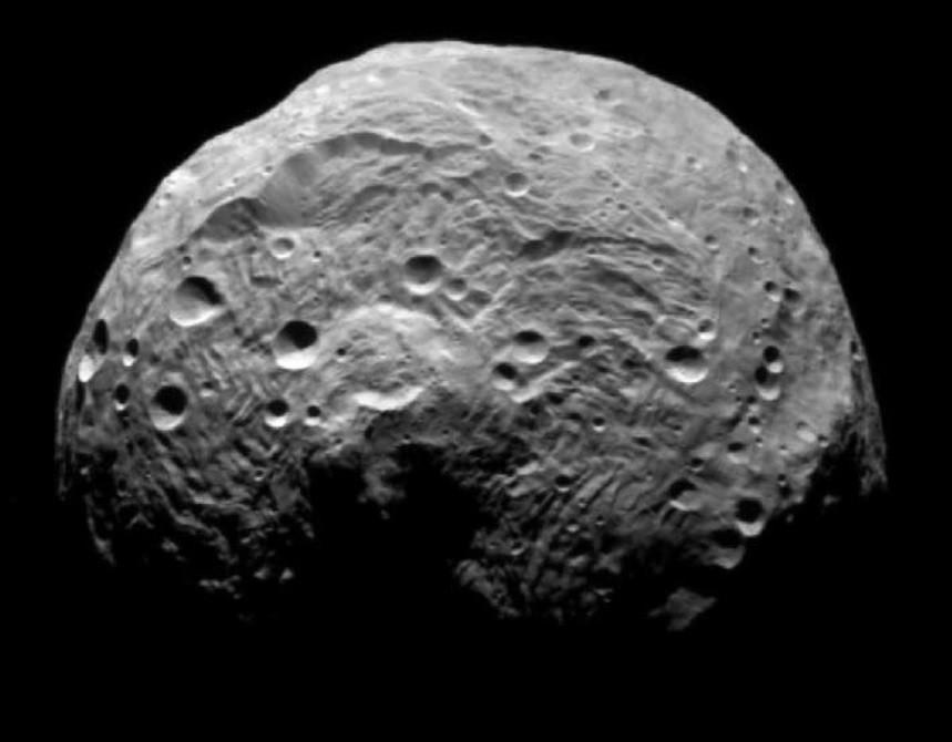 Horror-Szenario: Diese vier Asteroiden könnten auf die Erde stürzen