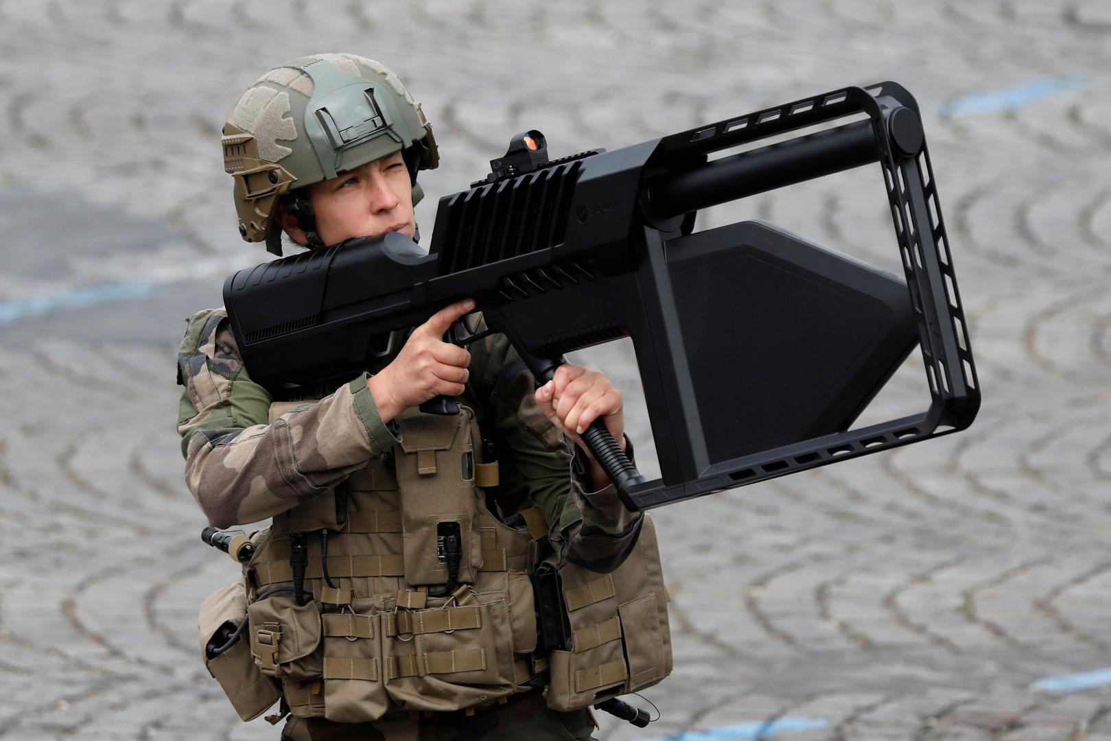Gegen zukünftige Bedrohungen: Französische Armee will Science-Fiction-Autoren einstellen