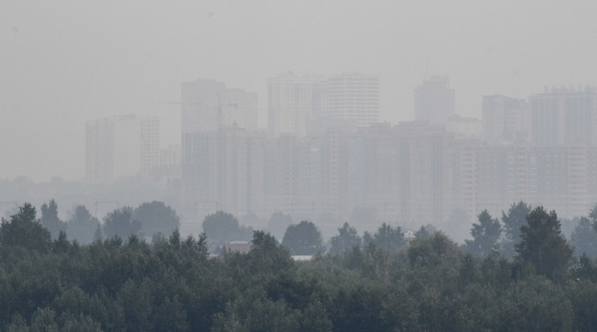 Sibirien: 2,5 Millionen Hektar Wald in Flammen – Bürger fordern, dass Notstand ausgerufen wird