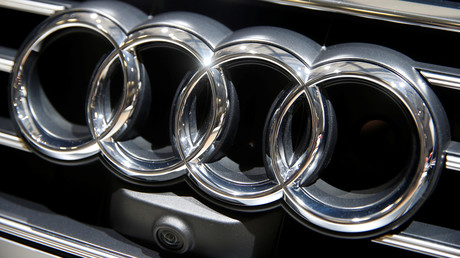 Machte sich ein Audi-Techniker schon 2003 über die Abgasaffäre lustig?