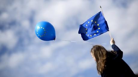 Wolken statt Sonnenschein: Die EU wird immer stärker von inneren Interessenswidersprüchen heimgesucht.