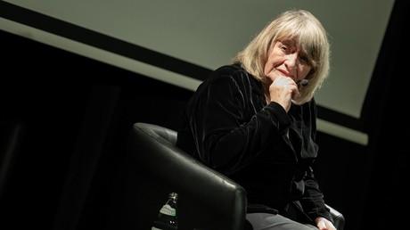 Alice Schwarzer im Februar 2019.