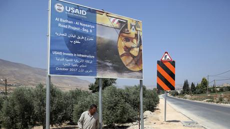 Was die USA mit USAID in Europa vorhaben, hat nichts mehr mit dem traditionellen Verständnis von Entwicklungshilfe zu tun.