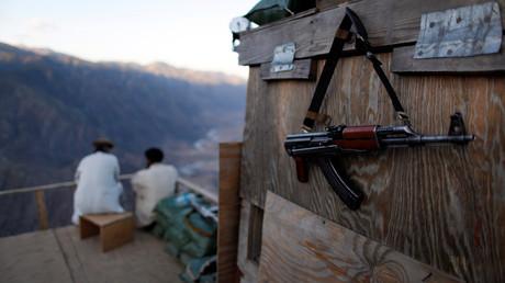 USA verzeichnen Fortschritte bei Gesprächen mit Taliban – Gewalt in Afghanistan dauert indes an (Symbolbild)