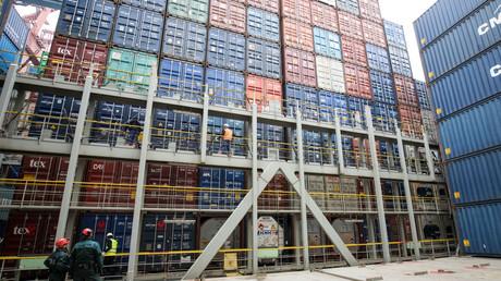 Symbolbild: Der Warenverkehr zwischen der EU und den Mercosur-Staaten soll künftig auf weniger Hindernisse stoßen.
