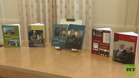Lesetipp für Geschichtsnarren: Russische und deutsche Historiker präsentieren gemeinsames Werk