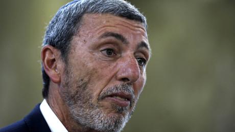 Für Bildungsminister Rafi Peretz stellen Ehen zwischen Juden und Nichtjuden eine Bedrohung für Israel