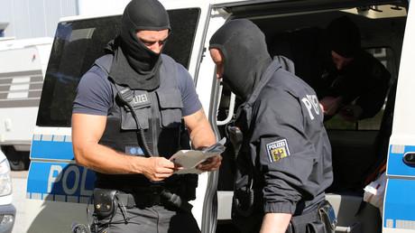 Polizei und Behörden hatten Erfolge gelandet – Innenminister fordern härteres Durchgreifen gegen kriminelle Clan-Mitglieder. (Symbolfoto)