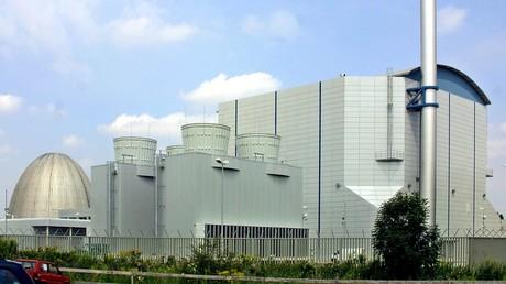 Wird hier waffenwähiges Uran produziert? Das Reaktorgelände der Technischen Universität Garching