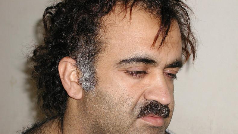 Wenn Todesstrafe zurückgezogen wird: 9/11-Chefplaner würde gegen Saudi-Arabien aussagen