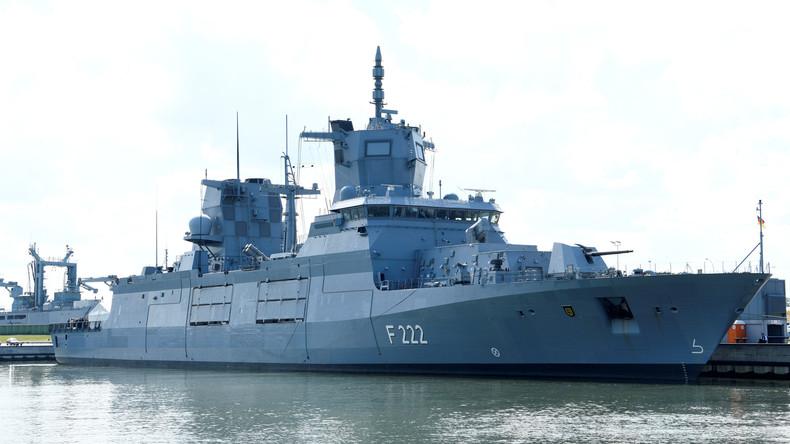 Das Risiko einer deutschen Militärmission im Persischen Golf