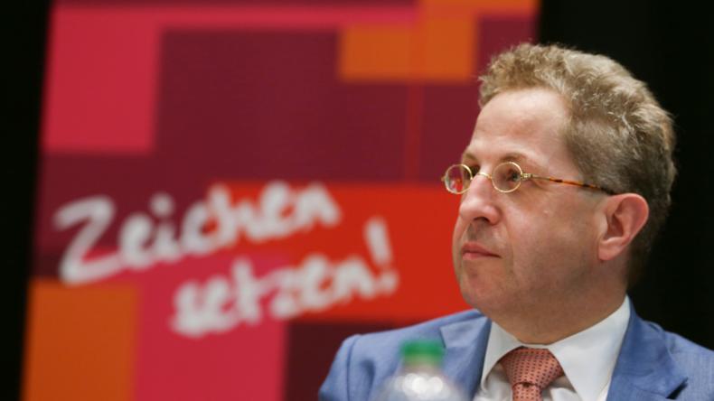 Hans-Georg Maaßen: Die Medien schüren Ressentiments, wenn sie Nachrichten verschweigen