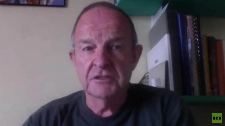 Privater Militärdienstleister: Söldner sind die Zukunft der Kriegsführung (Video)