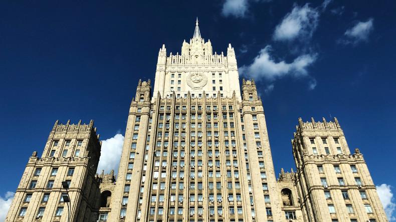 """""""Washington begeht einen schweren Fehler"""" - Moskau bestätigt Beendigung des INF Vertrags durch USA"""
