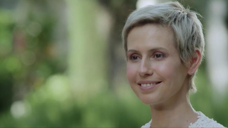 Syrien: Asma al-Assad bestätigt Sieg gegen BrustkrebsbeiInterview im staatlichen Fernsehen