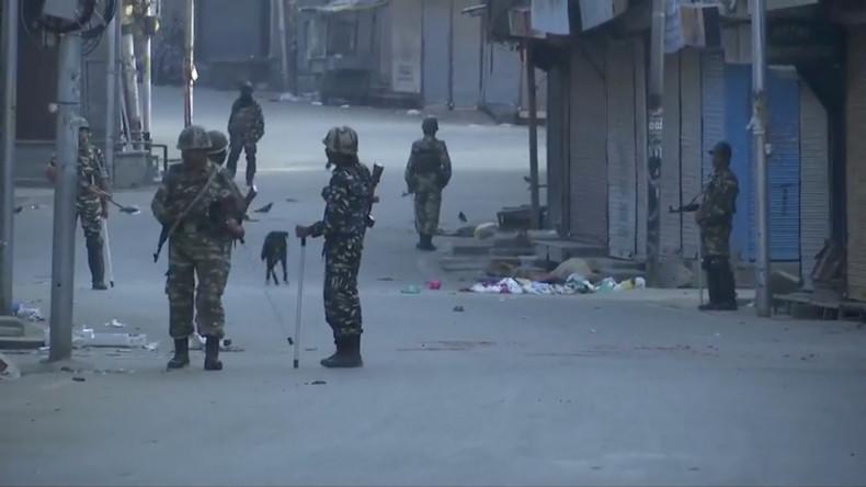 Entscheidung mit Konfliktpotenzial: Indien will Kaschmir besonderen Status nehmen