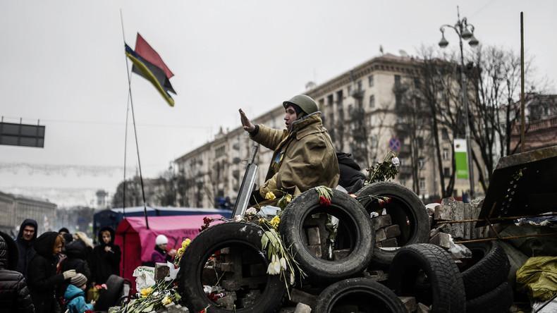 Die irreführenden Informationen der Bundesregierung über die Ukraine – Teil 1