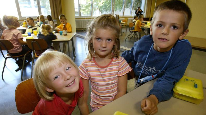 CDU-Politiker fordert spätere Einschulung für Kinder ohne ausreichende Deutschkenntnisse