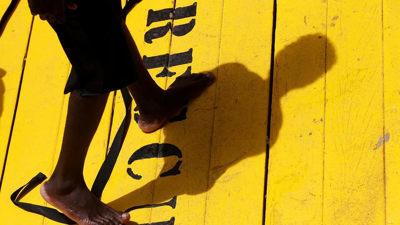Italien verhängt Bußgelder in Höhe von bis zu einer Million Euro gegen Seenotretter