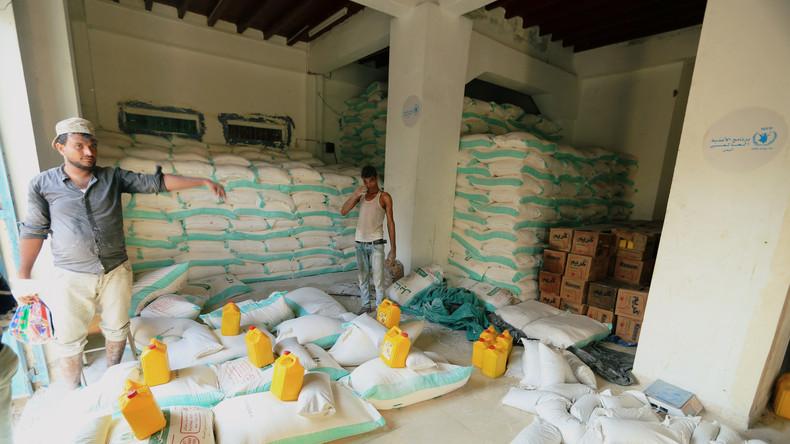 Vorwurf der Selbstbereicherung: UN-Mitarbeiter im Jemen sollen Spendengelder veruntreut haben
