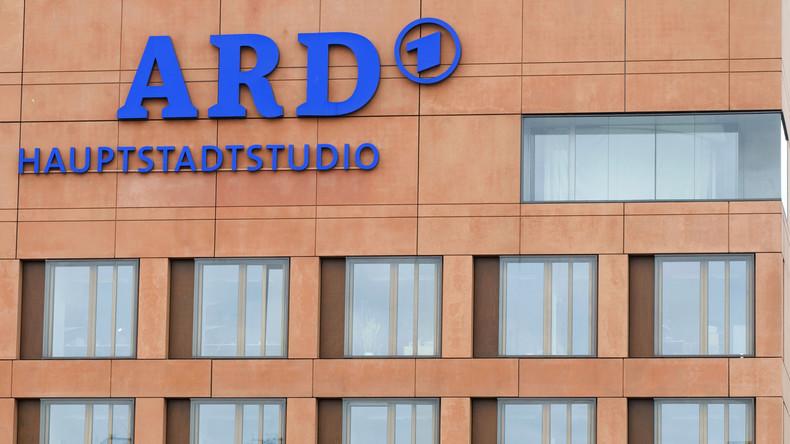 ARD-aktuell im transatlantischen Propaganda-Modus: Zerrbild Ukraine stützt Feindbild Russland
