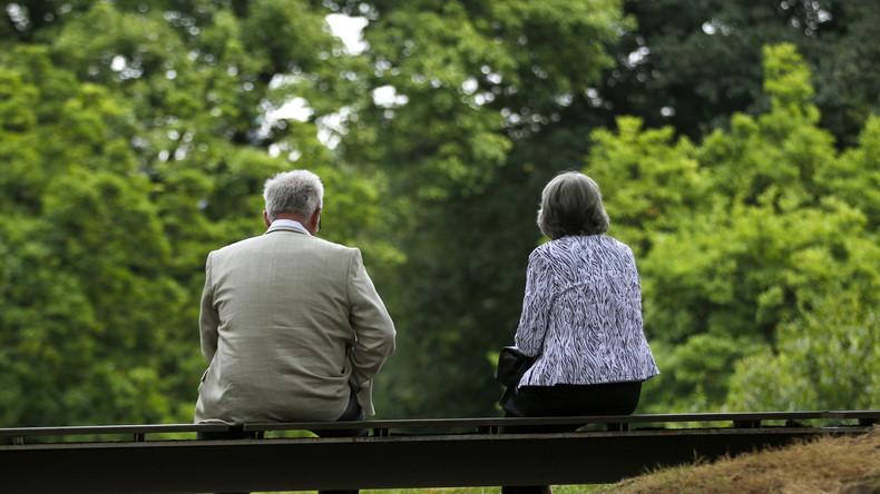 Aktuelles Einkommen reicht oft nicht für gute Rente