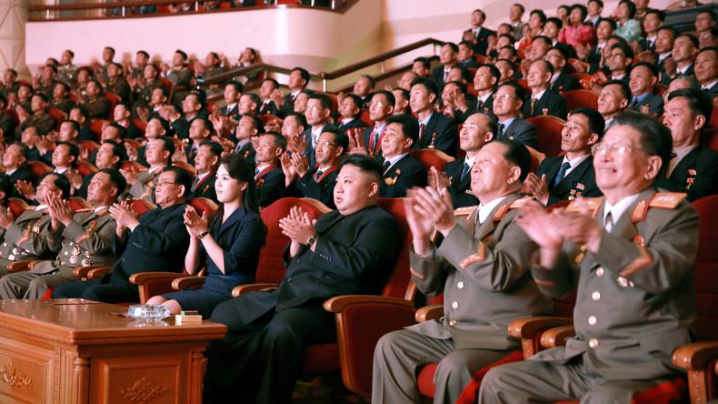 USA untersuchen vermeintliche Finanzierungswege von Nordkoreas Atomprogramm