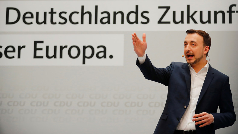 CDU-Generalsekretär Ziemiak fordert Sprachtests vor Einschulung