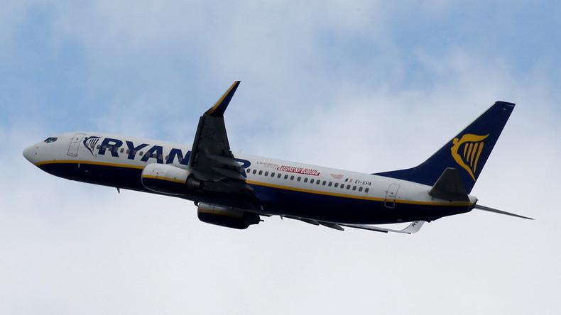 Hochsaison vorbei: Britische Ryanair-Piloten kündigen mehrere Streiktage an