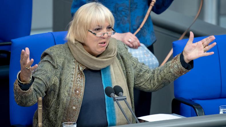 """AfD klagt vor Bundesverfassungsgericht wegen """"Verletzung der Rechte des Bundestages"""""""
