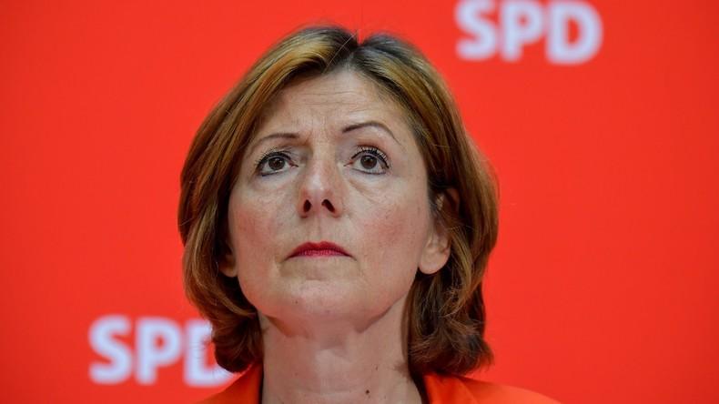 SPD blinkt mal wieder links: Malu Dreyer erwägt Rot-Rot