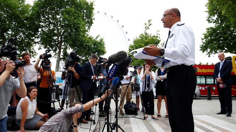 """""""Waren nur Spekulationen"""" - Scotland Yard findet keine Beweise für Putins Rolle im Fall Skripal"""