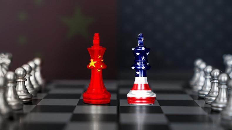 Trump spielt Poker, China spielt Schach – und denkt einige Züge voraus