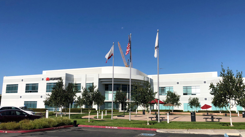 USA schaden mit Ausschluss von Huawei bei Lizenzvergabe dem eigenem Technologiesektor
