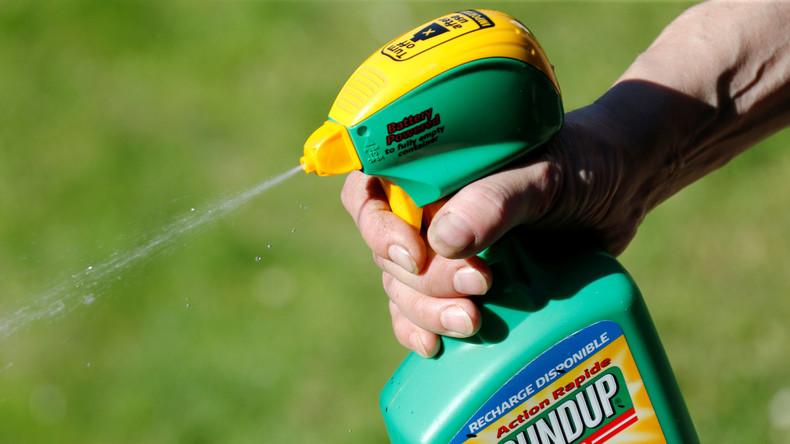 Monsanto betrieb gezielte Schmutzkampagnen gegen Kritiker (Video)