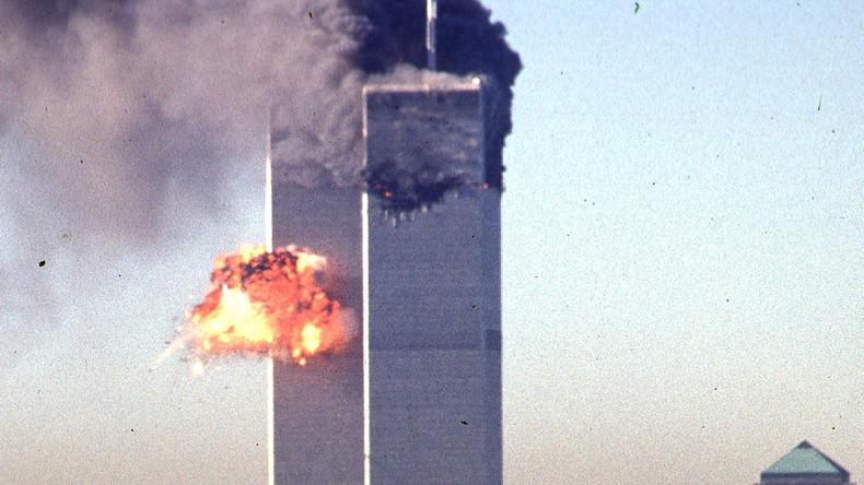 """USA: FBI wertet Verschwörungstheorien als """"Motivation für Terroristen"""" (Video)"""
