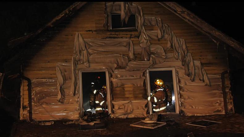 USA: Fünf Kinder sterben bei Brand in Kinderbetreuungsstätte