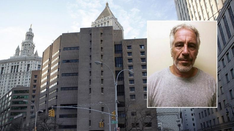 Epsteins Tod in Gefängniszelle schürt verschiedenste Theorien: Was bislang bekannt ist