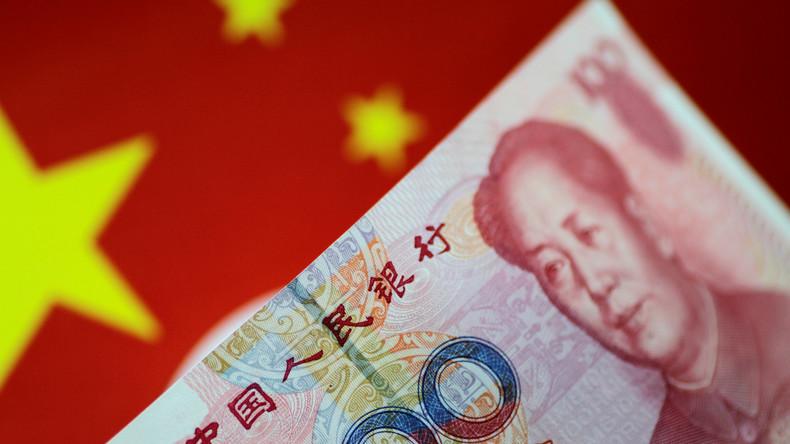 Währungskrieg: Peking verpflichtet sich, keine Wechselkursmanipulationen mit dem Yuan vorzunehmen