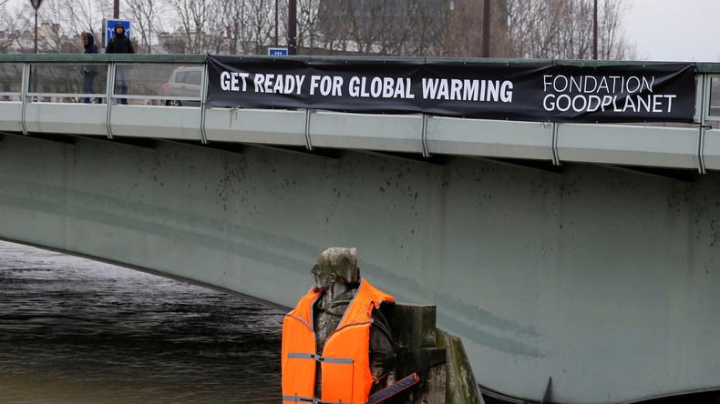 Potsdam: Stadtverordnete beraten über Ausrufung von Klimanotstand