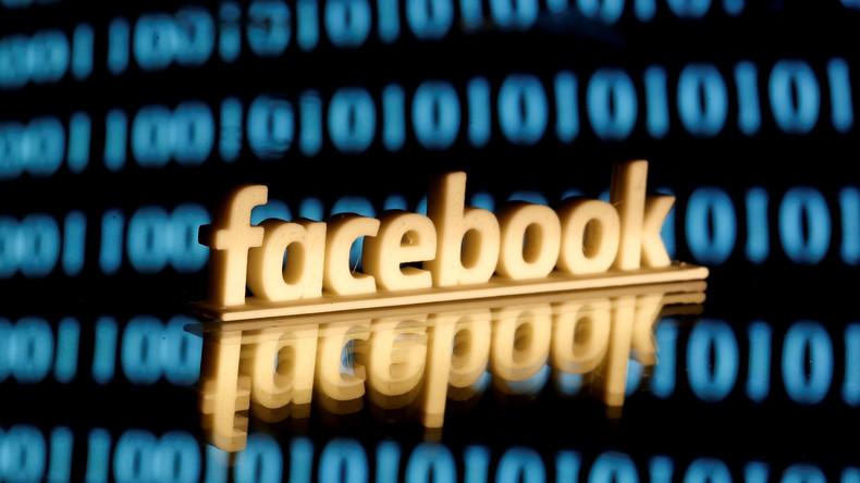 Datenschutz: Auch Facebook ließ Sprachaufnahmen transkribieren