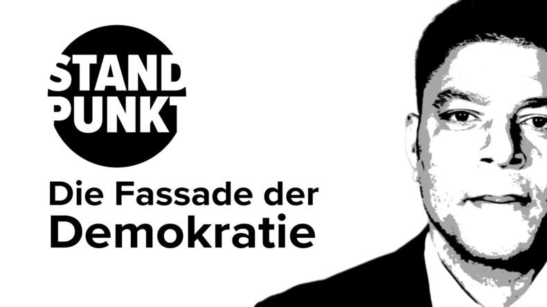 """""""Welche Sorgen der Bevölkerung?"""": SPD-Genossin reißt Fassade der Demokratie ein (Video)"""