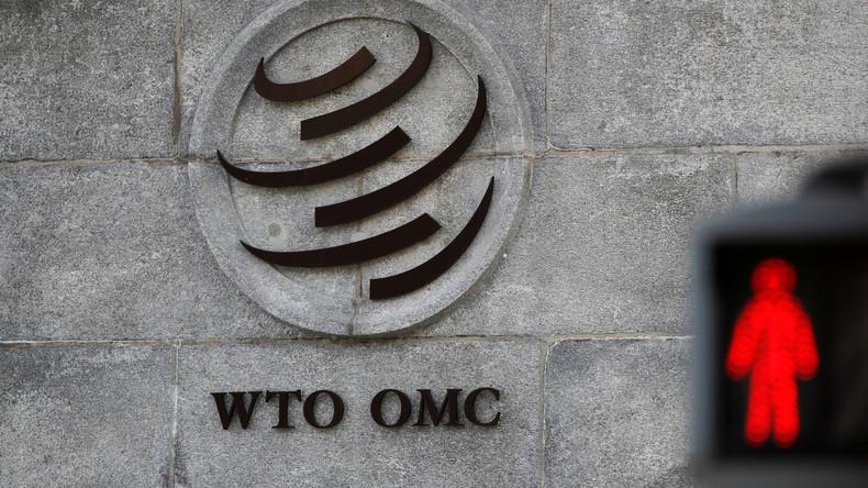 Moskau: WTO hört mit Austritt der USA wahrscheinlich auf zu existieren