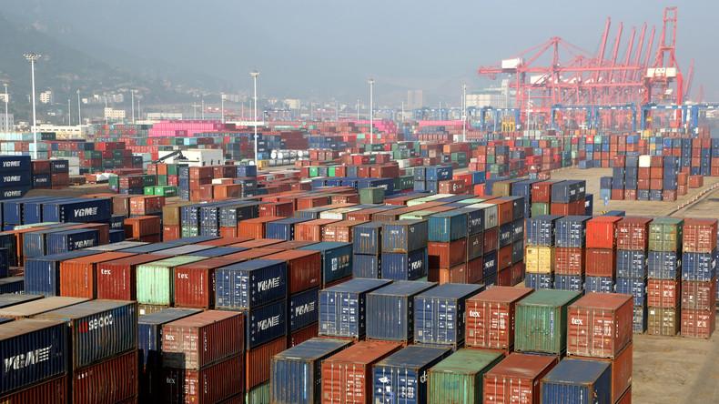Russland und China wollen Handelsumsatz in fünf Jahren auf 200 Milliarden US-Dollar verdoppeln
