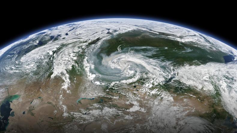 Brände in Sibirien: Klimabilanz weniger verheerend als befürchtet