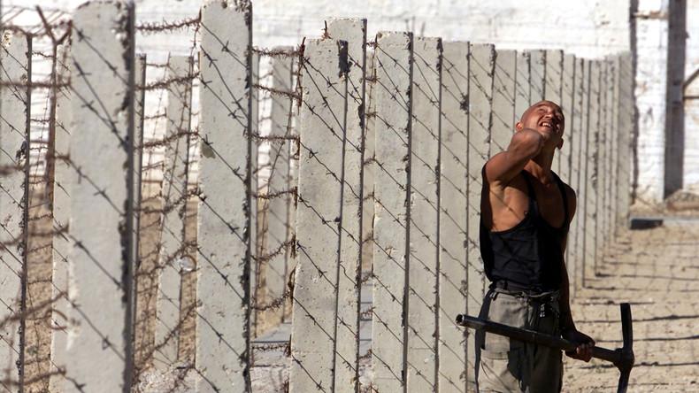 Für ein besseres Image im Ausland: Usbekistan schließt berüchtigtes Foltergefängnis
