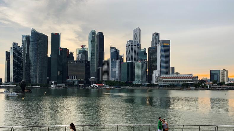 Bericht: Vietnam, Singapur und Indonesien sind Asiens Top-Länder in Chinas Neuer Seidenstraße