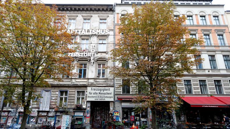 Pankow ruft als erster Bezirk Berlins Klimanotstand aus