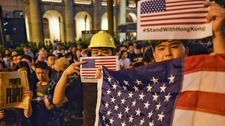"""China, der neue """"Bad Boy"""" des westlichen Mainstreams"""