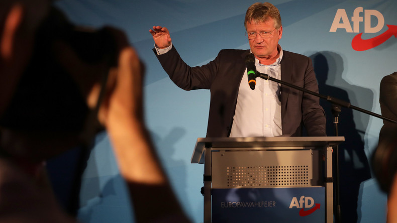 Urteil: AfD kann mit 30 Listenkandidaten zur Wahl in Sachsen antreten